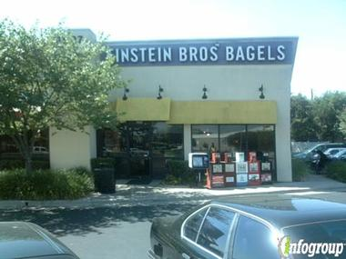 Einstein Bros