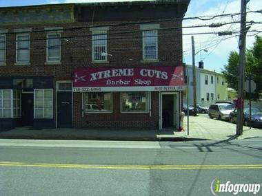 Xtreme Cuts Barber Shop
