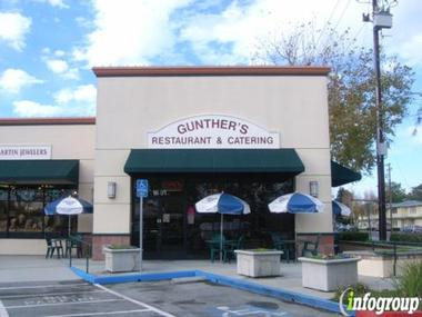 Gunther&#039;s Restaurant &amp; Catering