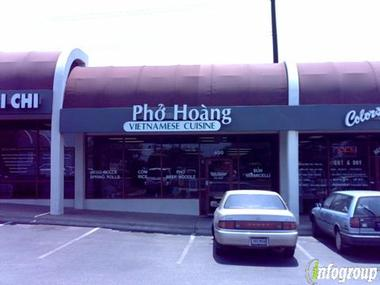 Pho Hoang