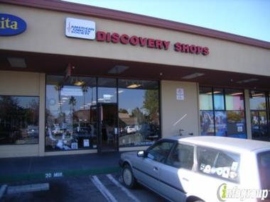 Discovery Shops Amer Cancer