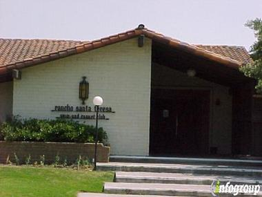 Rancho Santa Teresa Swim and Racquet Club