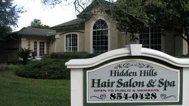 Hidden Hills Hair Salon & Spa