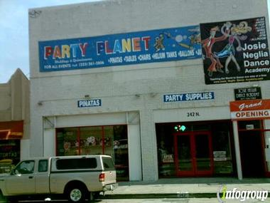 Party Planet Supplies