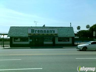 Brennan&#039;s