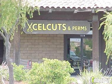 Xcel Cuts & Perms Salon