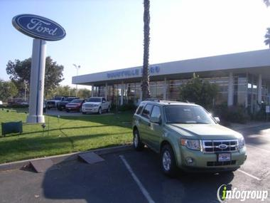 Sunnyvale Ford Lincoln