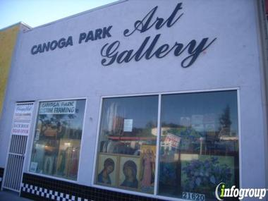 Canoga Park Gifts