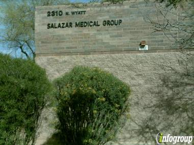 Salazar Medical Group PC