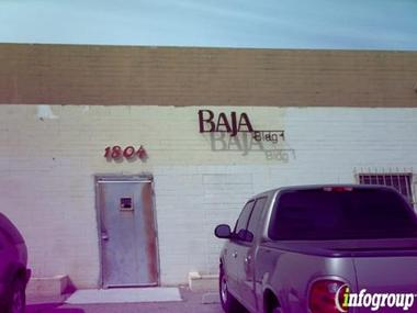Baja Products Ltd