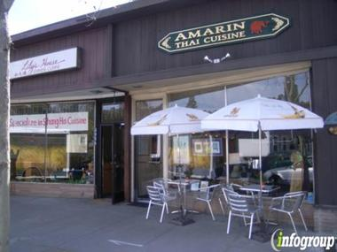 Amarin Thai Cuisine