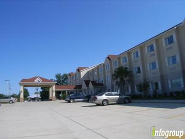 Microtel Inn-Lady Lake/Vlgs