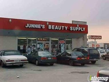 Junnies Beauty Supply