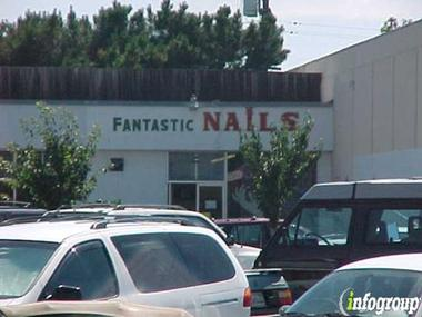 Fantastic Nail San Leandro