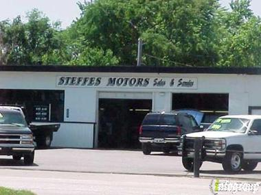 Steffes Motors Sales & Svc