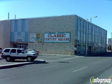 Classic Century Square