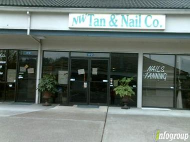 Northwest Tan & Nail Co