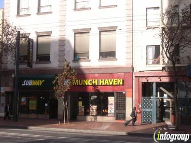 Munch Haven