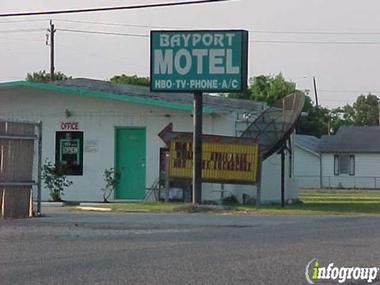 Bay Port Motel