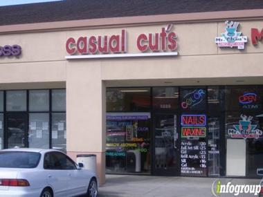 Casual Cuts