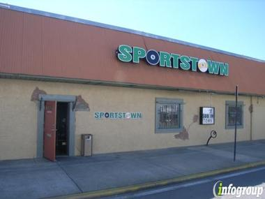 Sportstown Billiards