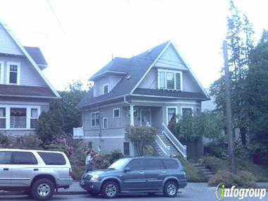 Seattle Hill House B &amp; B