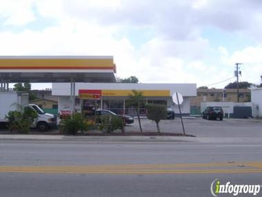 12th Avenue Shell