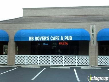 B B Rover&#039;s Cafe &amp; Pub