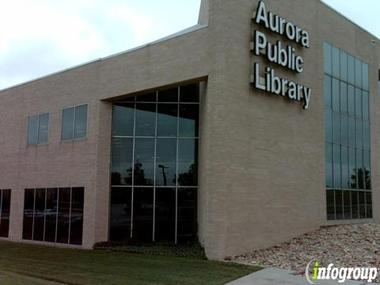 Aurora Public Library