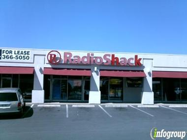 Radio Shack District Office