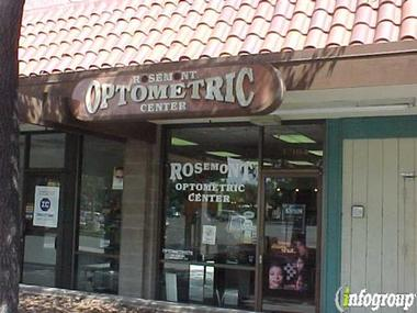 Fremont Optometric Vision Care