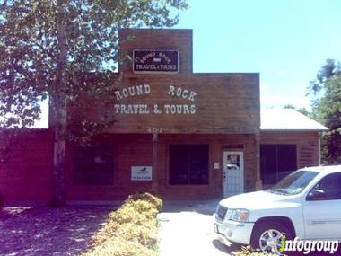 Round Rock Travel &amp; Tours