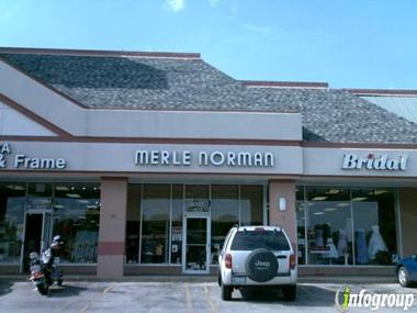 Merle Norman Cosmetic Studio