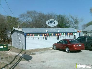 Pop's Ice House