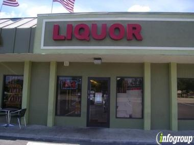 Unispates Commercial Liquor