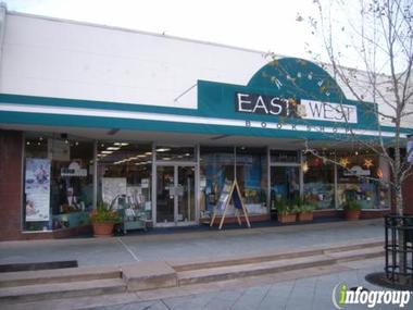 East West Bookshop Of Palo Alto