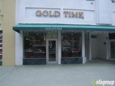 Goldtime