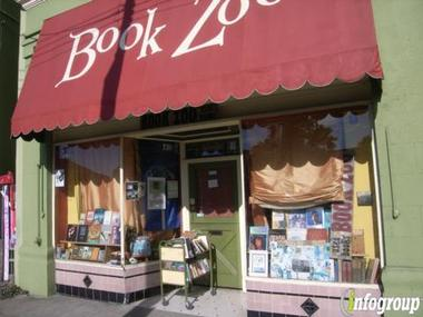 Book Zoo