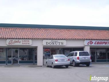Krispy&#039;s Donuts