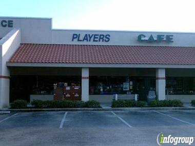 Players Cafe