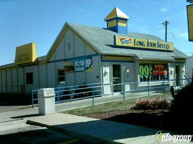Long John Silver&#039;s