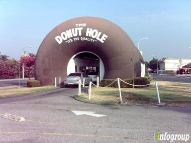 Donut Hole