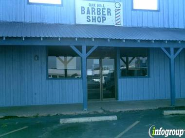 Oak Hill Barber Shop