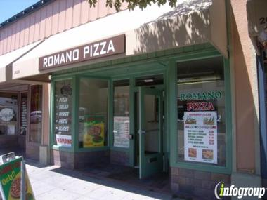 Romano Pizza INC