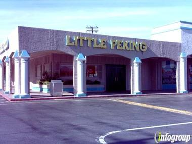 Little Peking
