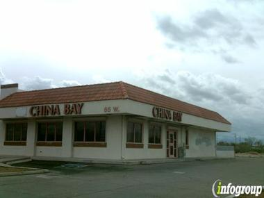 China Bay Restaurant
