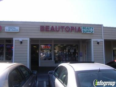 Beautopia Beauty Supply