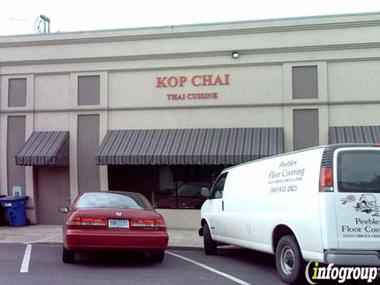 Kop Chai