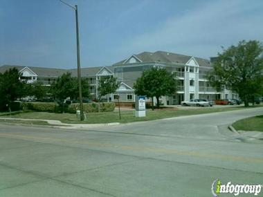 InTown Suites Arlington I-20