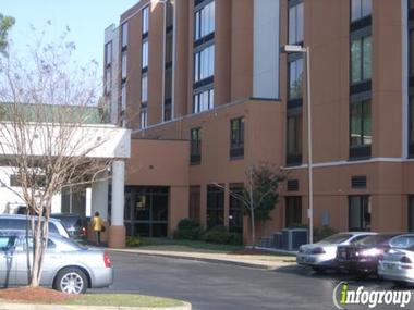 Hyatt Place Memphis Primacy Parkway